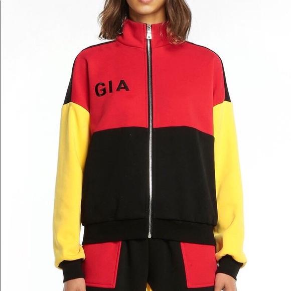 b59b84289 I Am Gia Blaster Jacket NWT